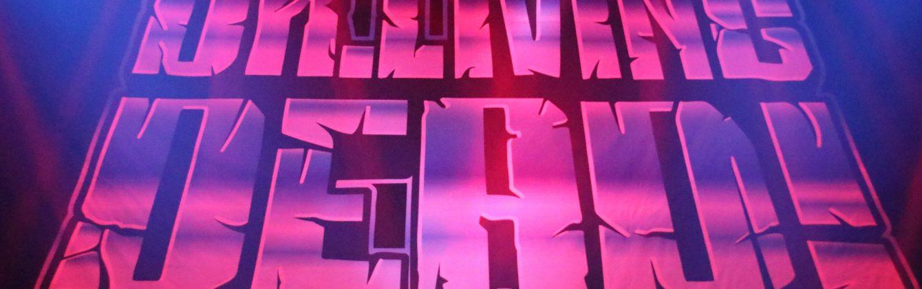 Dr. Living Dead trashen das Kesselhaus - Rock Konzert Magazin